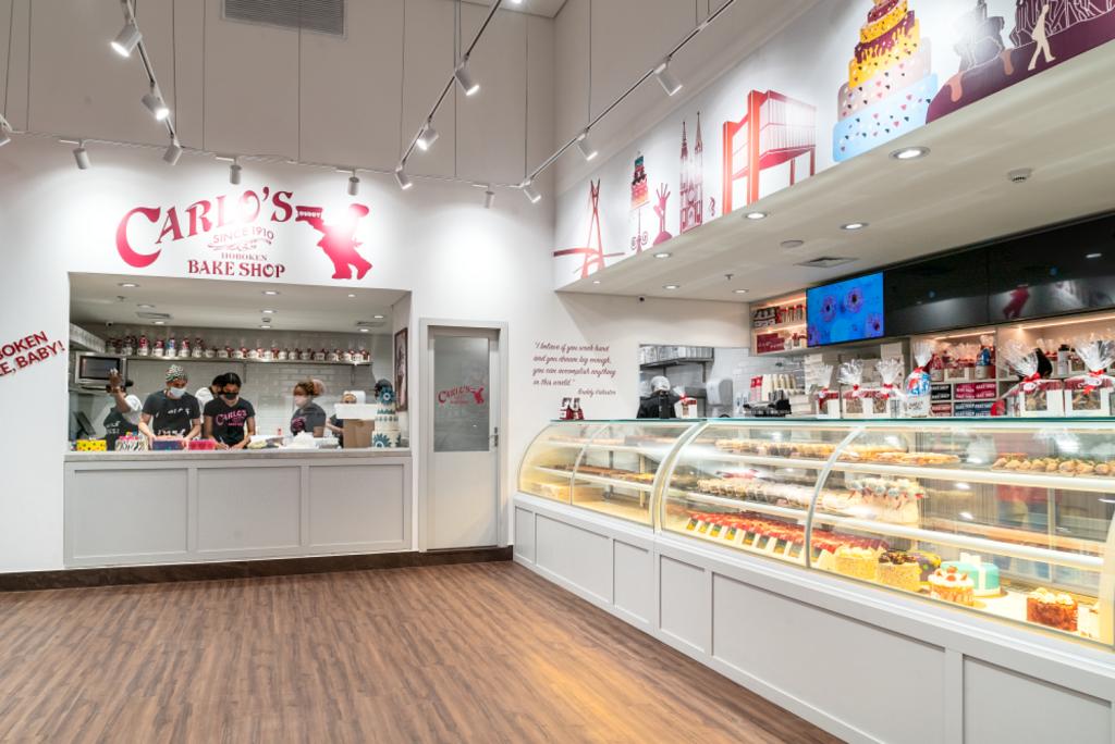 Carlo_s Bakery Shopping Eldorado 3 - foto Onze Milímetros